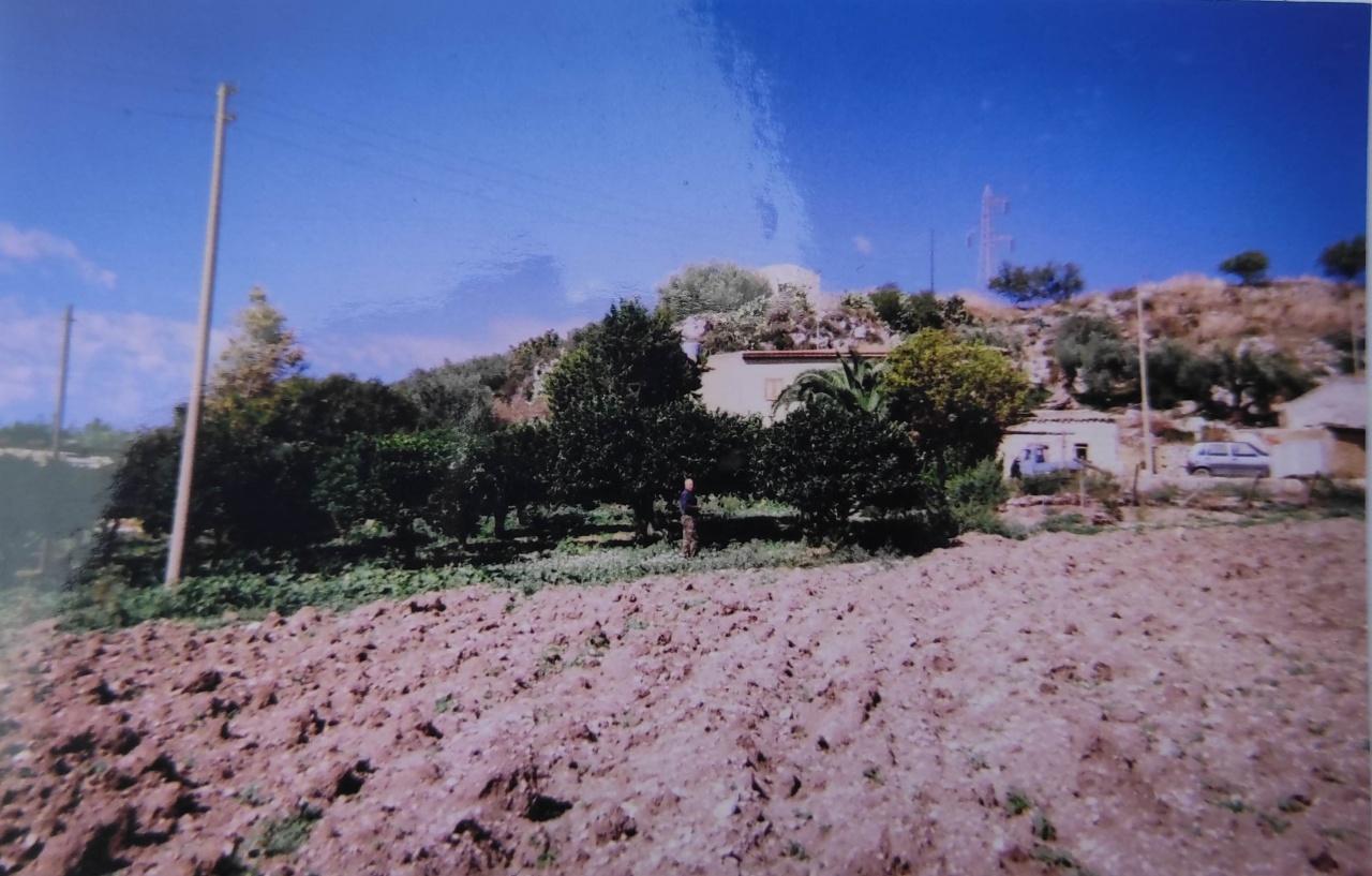 Azienda Agricola FAVARA VRC1611