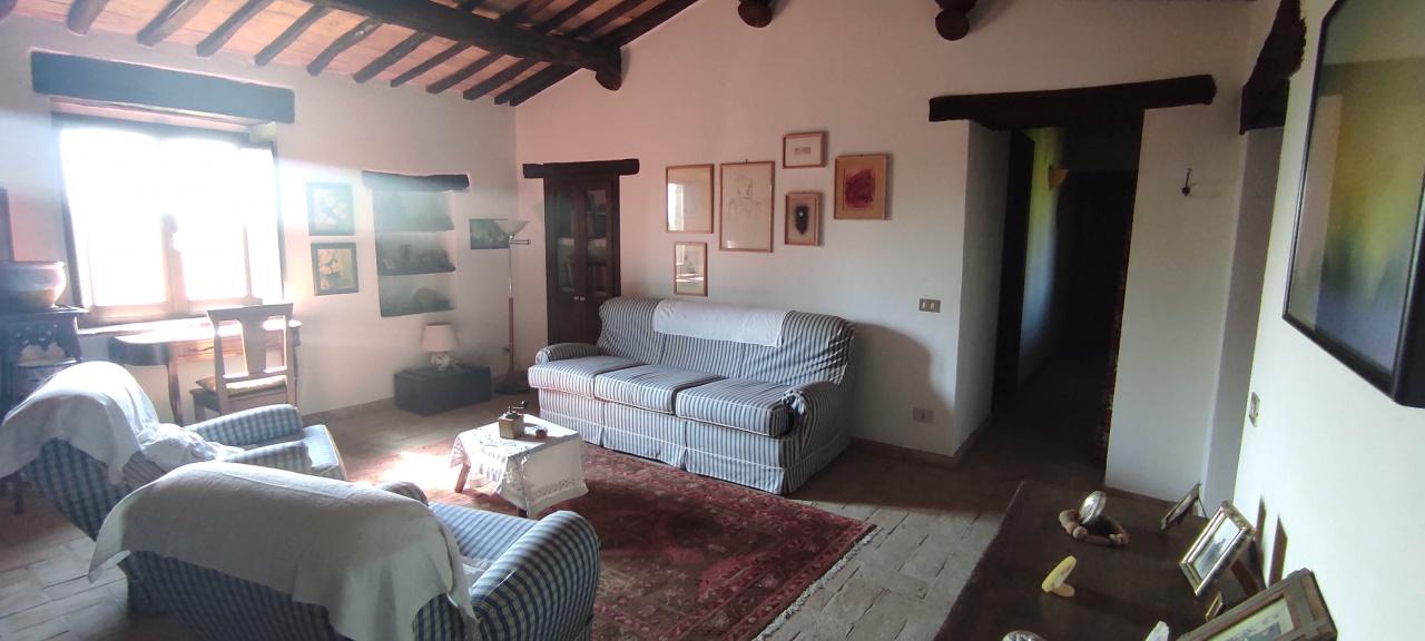 Villa singola ACQUAPENDENTE VRC 1620