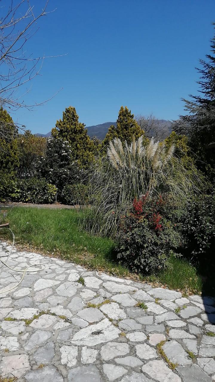 Villa singola CANTALUPO IN SABINA VRC1635