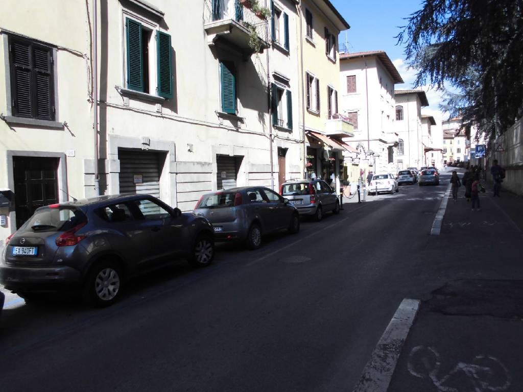 Laboratorio in vendita a Arezzo, 2 locali, zona Località: CENTRO STORICO, Trattative riservate | Cambio Casa.it
