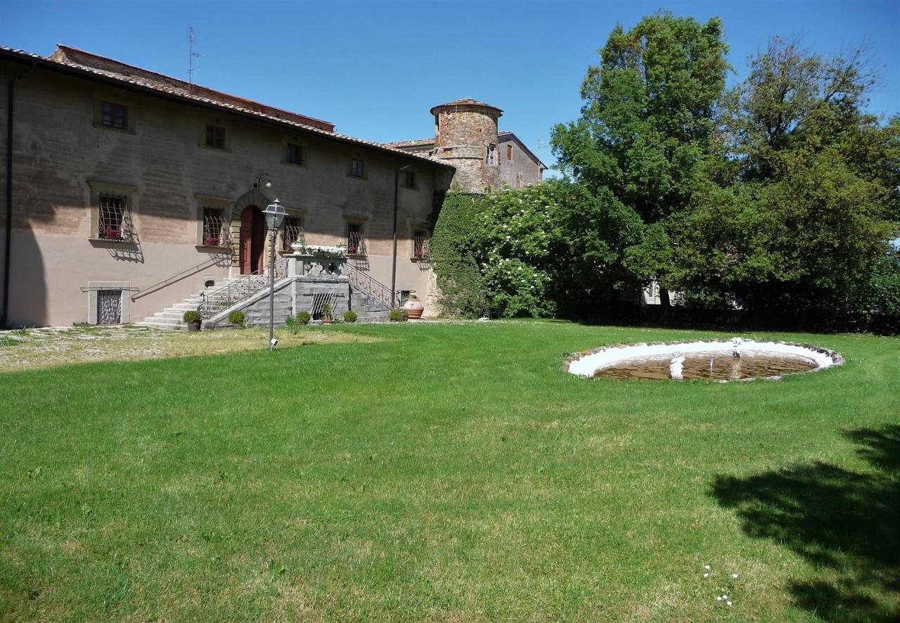 Villa in vendita a Arezzo, 15 locali, Trattative riservate   CambioCasa.it