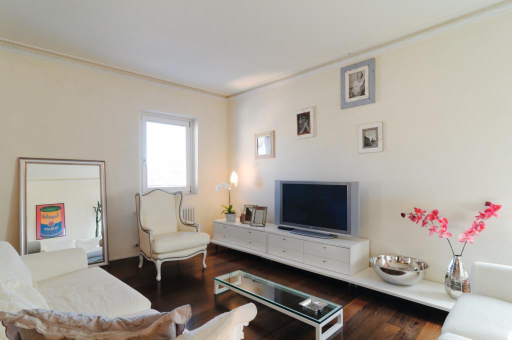 Appartamento quadrilocale in affitto a Arezzo (AR)