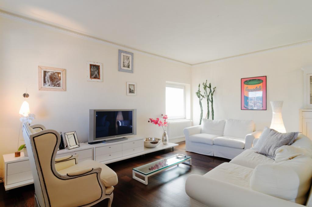 Appartamento quadrilocale in affitto a Arezzo (AR)-3