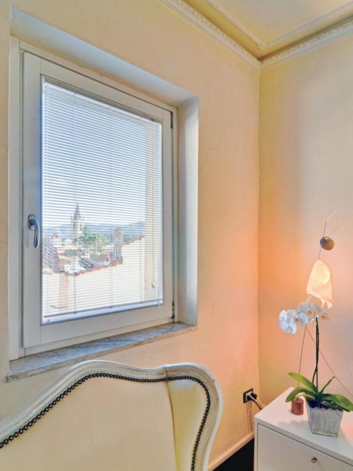 Appartamento quadrilocale in affitto a Arezzo (AR)-4