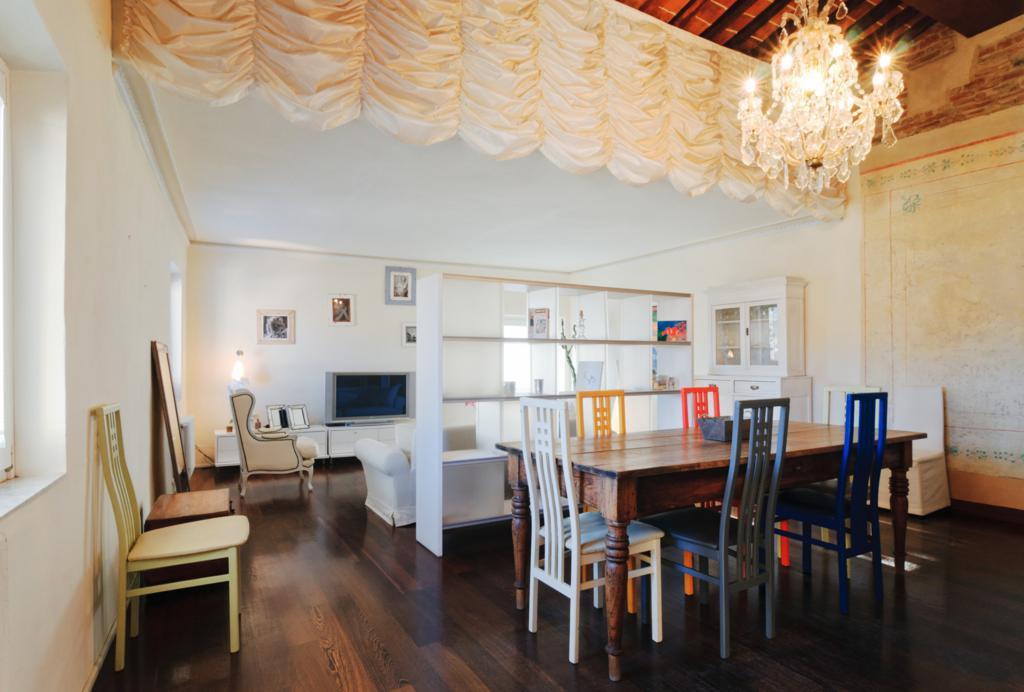 Appartamento quadrilocale in affitto a Arezzo (AR)-6