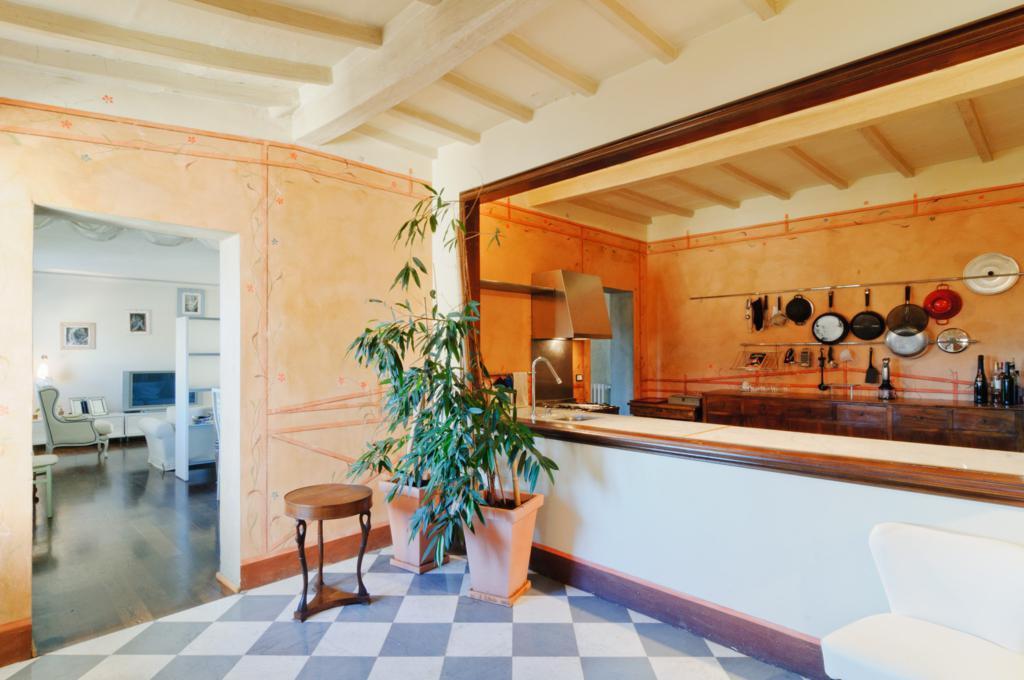 Appartamento quadrilocale in affitto a Arezzo (AR)-7
