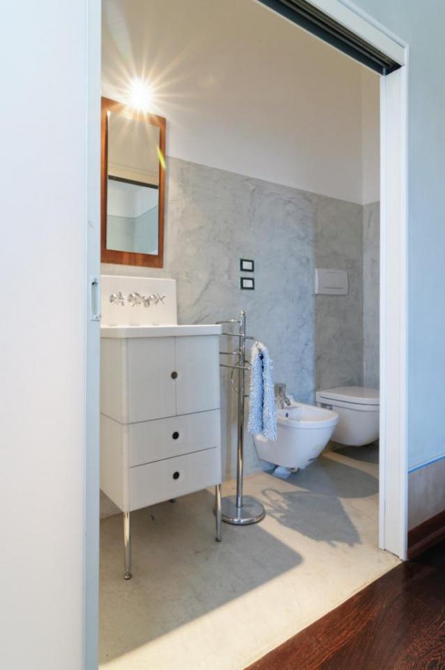 Appartamento quadrilocale in affitto a Arezzo (AR)-13