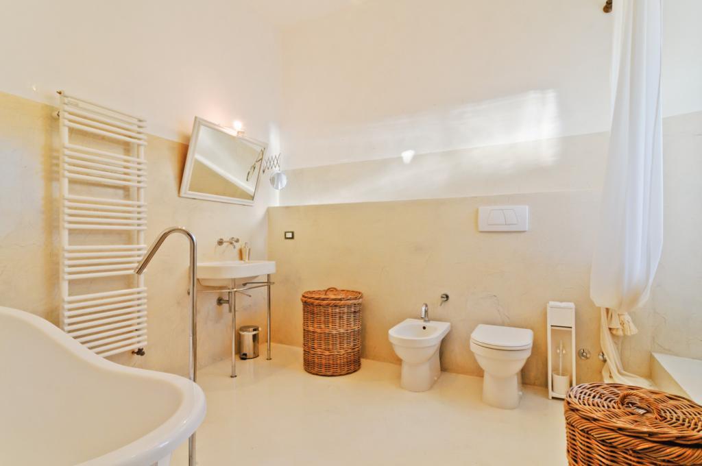 Appartamento quadrilocale in affitto a Arezzo (AR)-15
