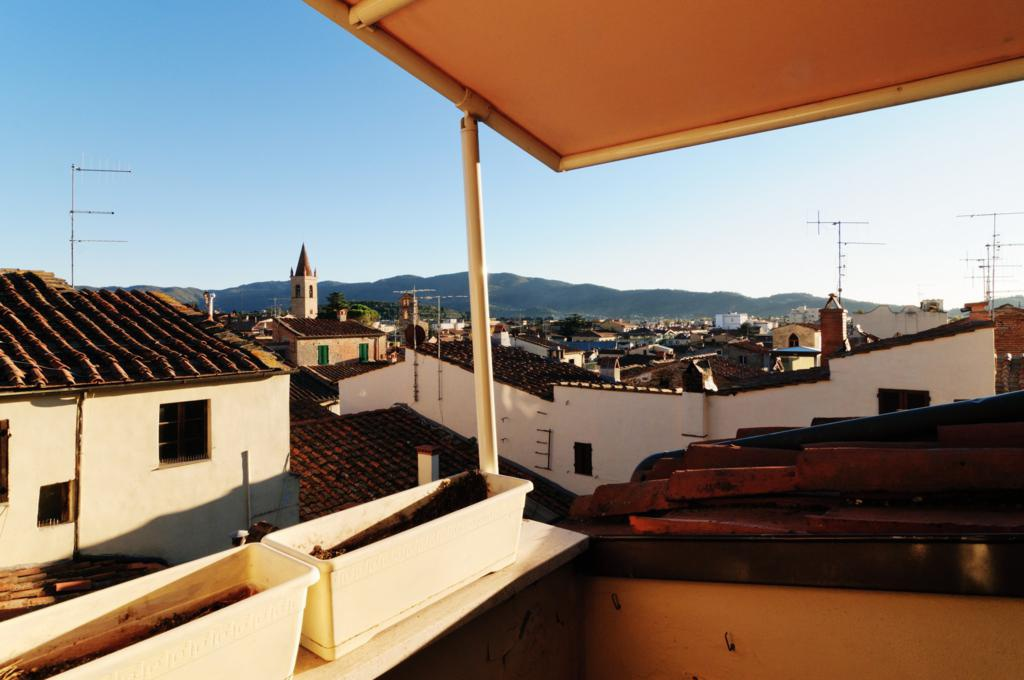 Appartamento quadrilocale in affitto a Arezzo (AR)-17