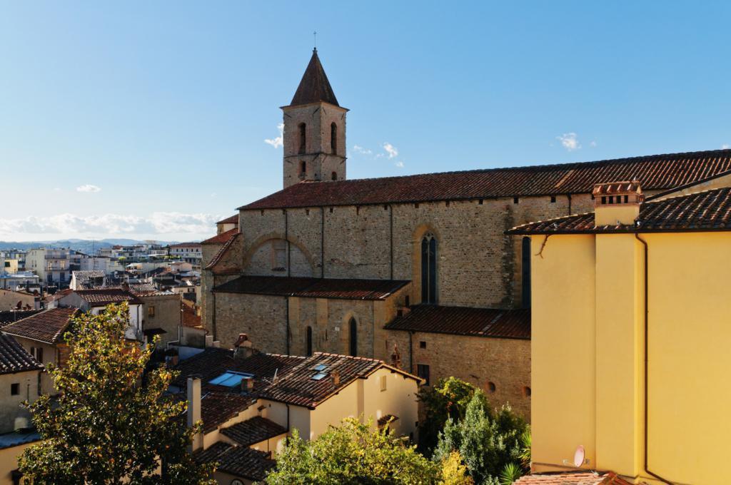 Appartamento quadrilocale in affitto a Arezzo (AR)-18