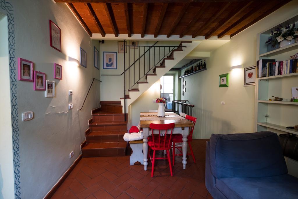 Terratetto 5 locali in vendita a Arezzo (AR)