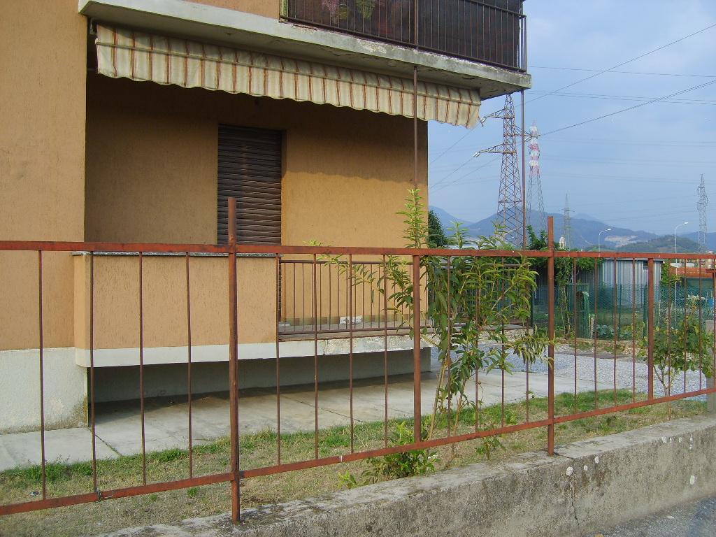 Appartamento in Vendita a Gorlago
