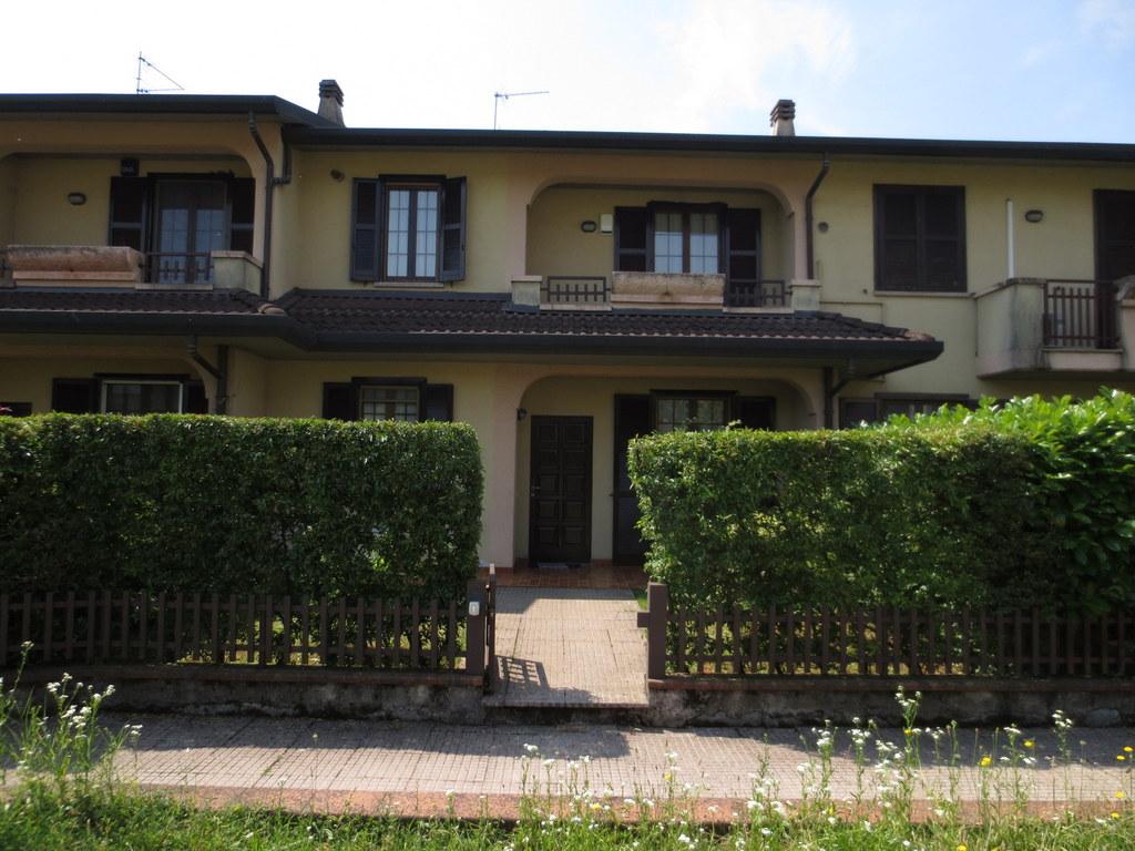Villa a Schiera in Vendita a Albano Sant'Alessandro