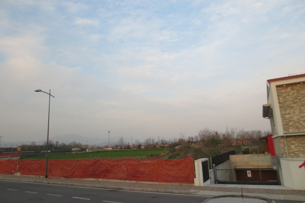 Terreno Edificabile Comm.le/Ind.le in vendita a Grassobbio, 9999 locali, prezzo € 128.000   Cambio Casa.it