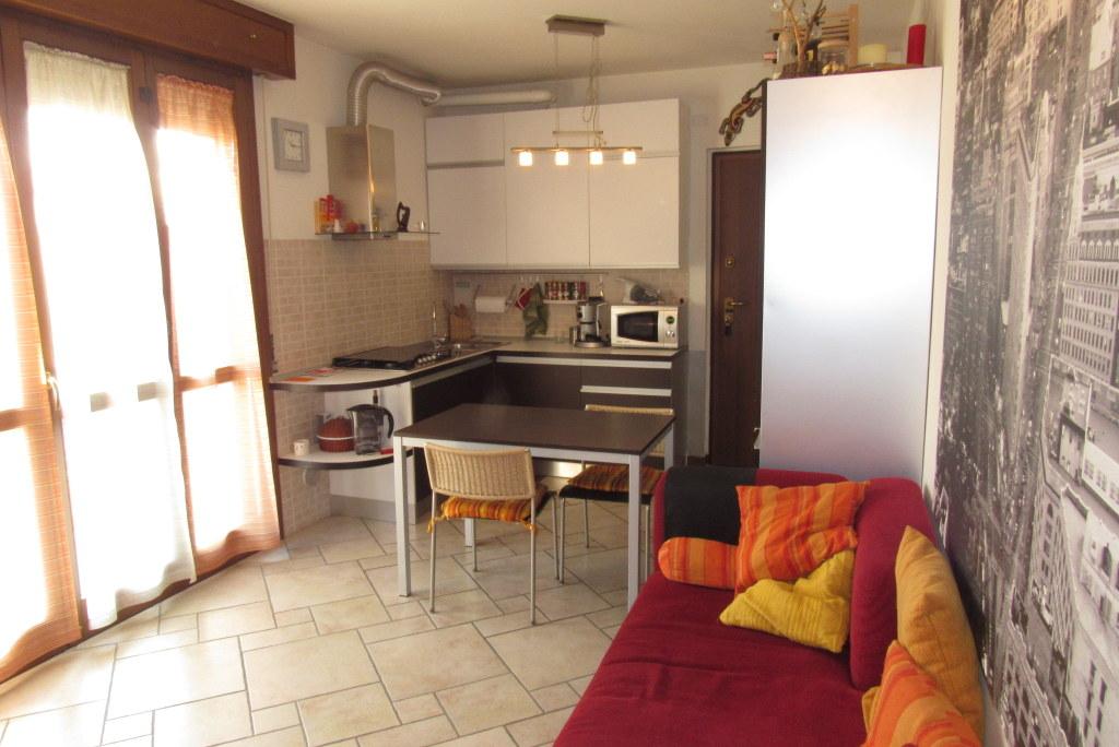 Appartamento in Vendita a Urgnano