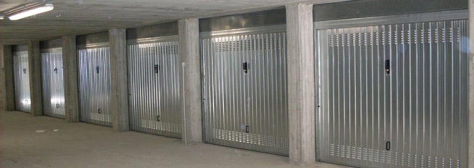 Box / Garage in Vendita a Grumello del Monte