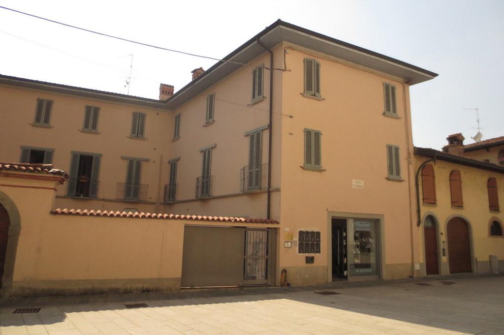 Ufficio / Studio in vendita a Zanica, 1 locali, prezzo € 69.000   Cambio Casa.it