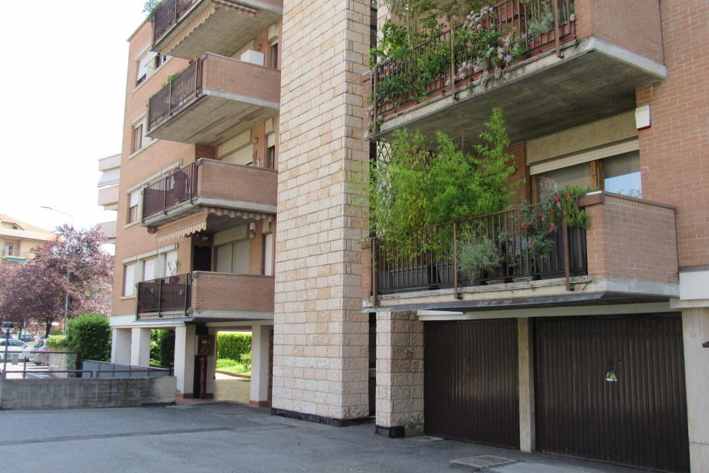 Appartamento in affitto a Bergamo, 3 locali, zona Località: BORGO PALAZZO, prezzo € 680 | Cambio Casa.it