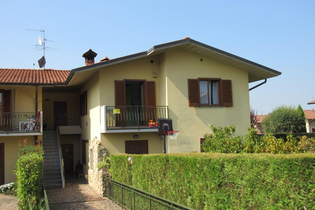 Appartamento in vendita a Torre de' Roveri, 3 locali, prezzo € 152.000 | Cambio Casa.it