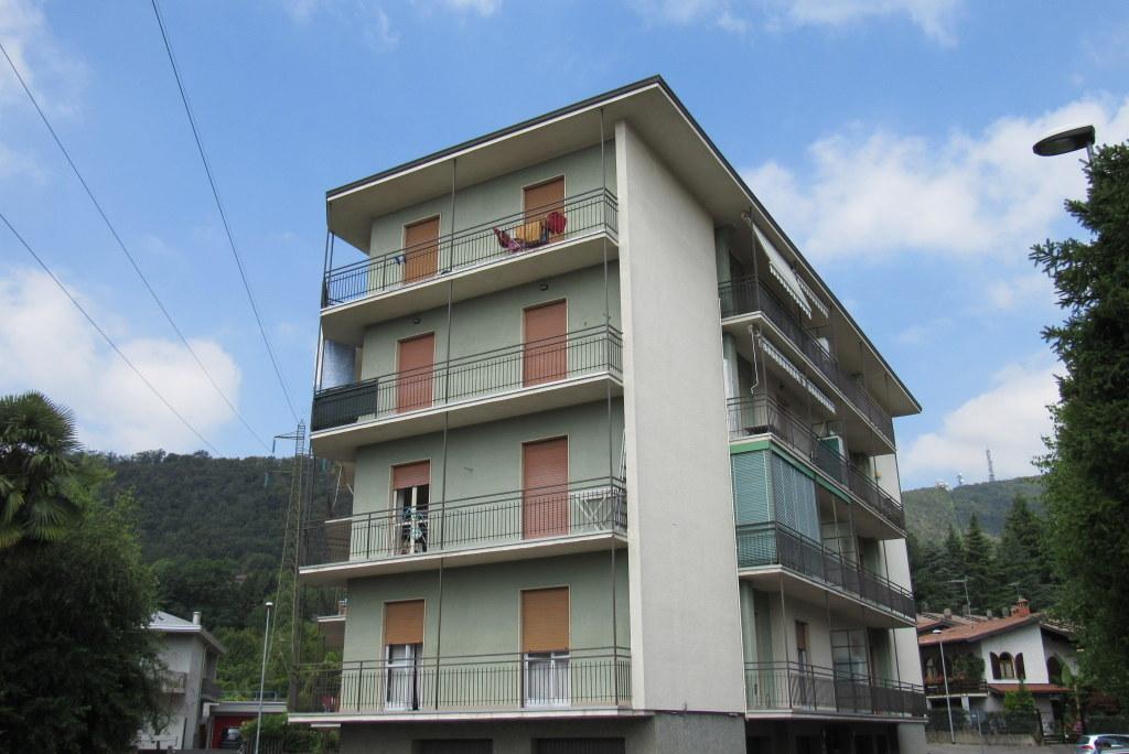 Appartamento in vendita a Torre Boldone, 3 locali, prezzo € 145.000 | Cambio Casa.it