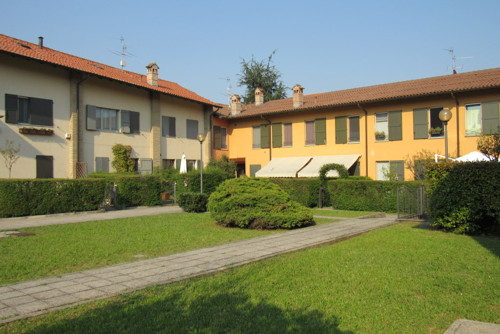 Appartamento in vendita a Lallio, 4 locali, prezzo € 205.000 | Cambio Casa.it