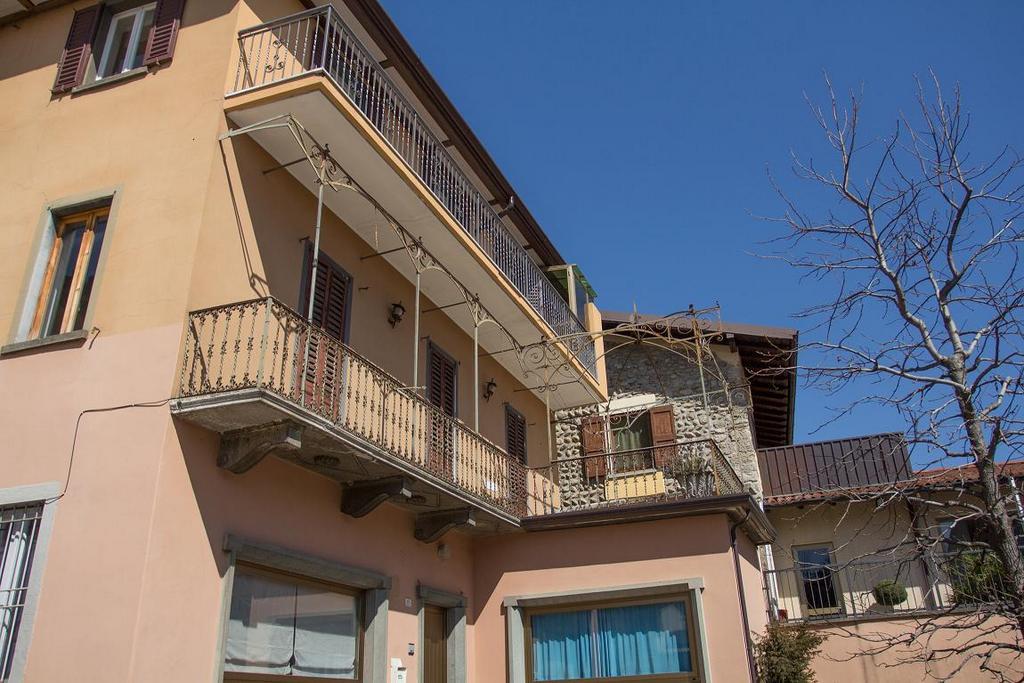 Appartamento in Vendita a Almenno San Salvatore