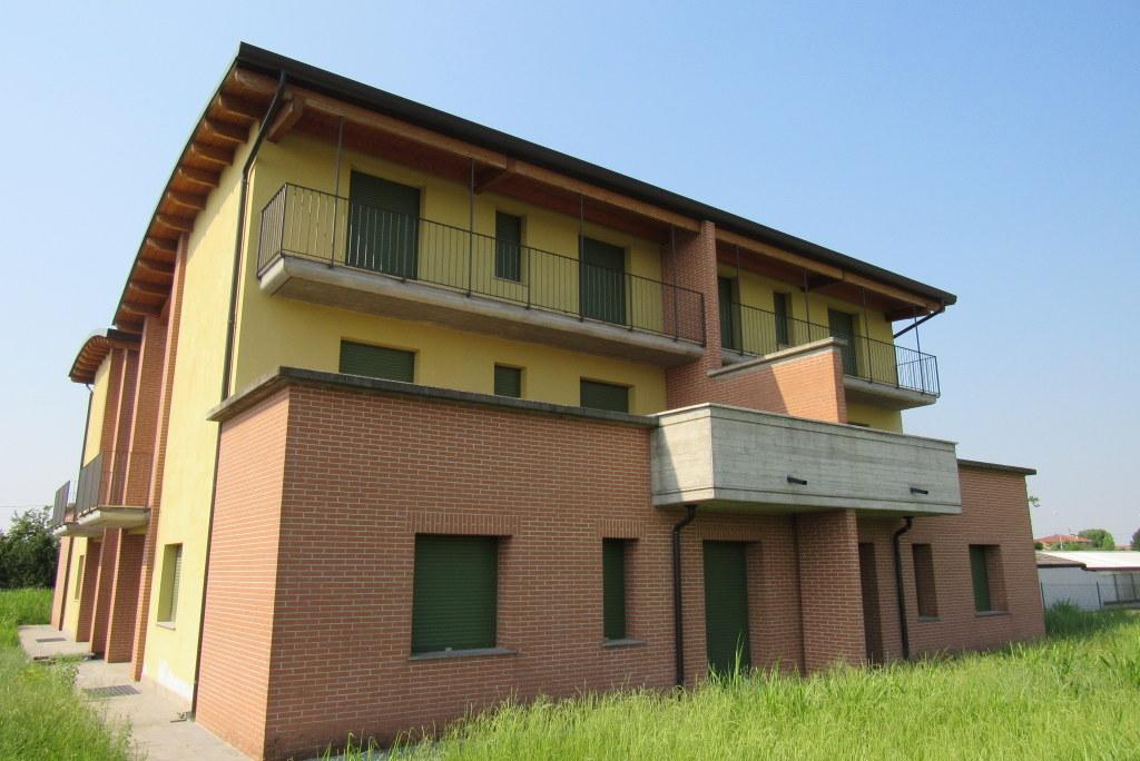 Appartamento in Vendita a Zanica