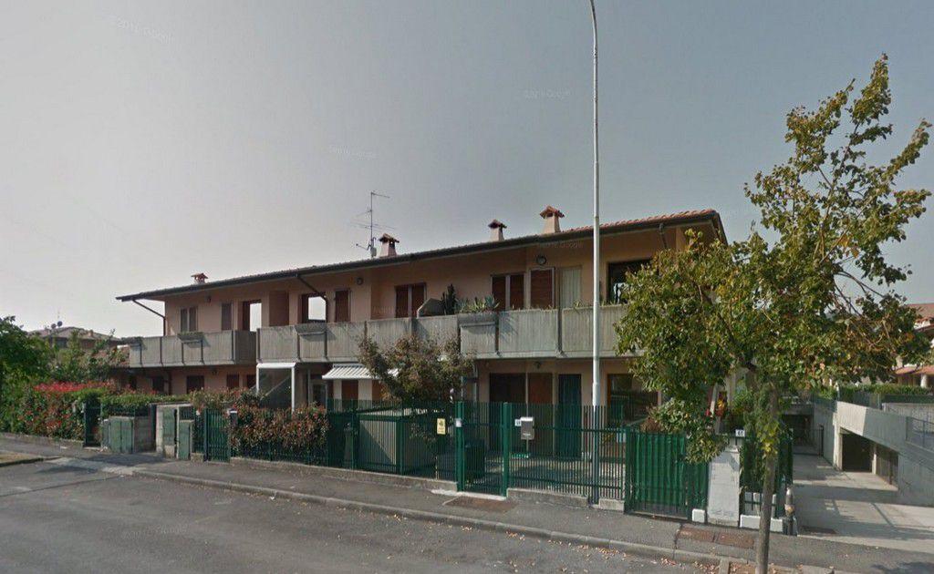 Appartamento in vendita a Costa di Mezzate, 3 locali, prezzo € 149.000 | Cambio Casa.it