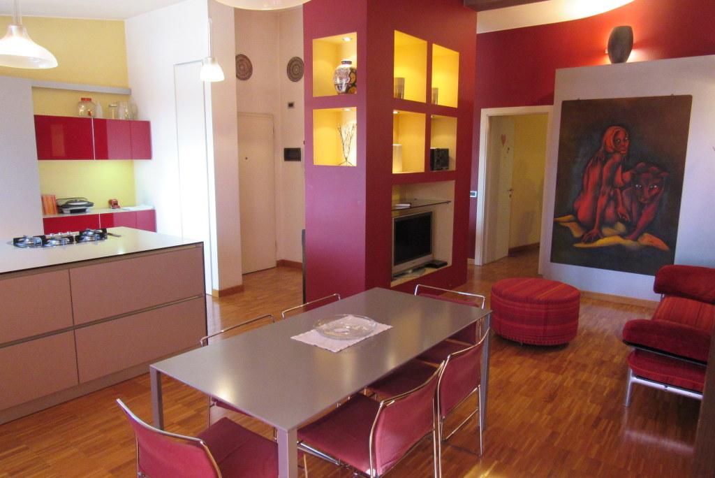 Appartamento in vendita a Orio al Serio, 2 locali, prezzo € 84.000 | Cambio Casa.it