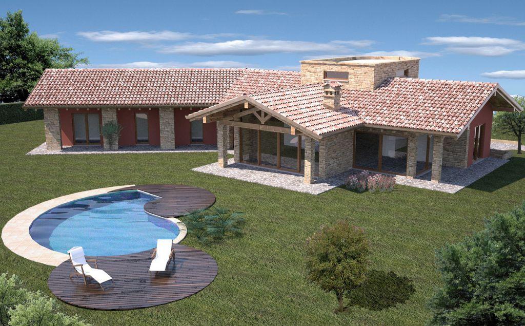 Villa in vendita a Merate, 6 locali, Trattative riservate | Cambio Casa.it