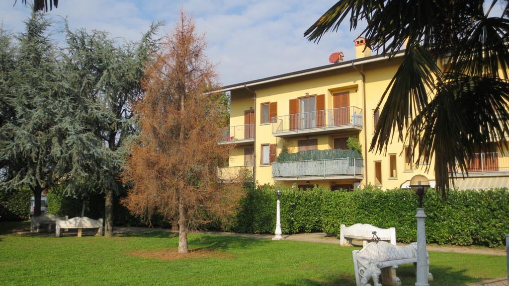 Appartamento in vendita a Azzano San Paolo, 5 locali, prezzo € 210.000 | Cambio Casa.it