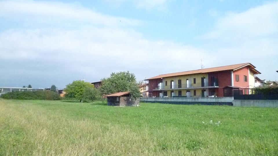 Terreno Agricolo in vendita a Madone, 9999 locali, prezzo € 35.000 | Cambio Casa.it