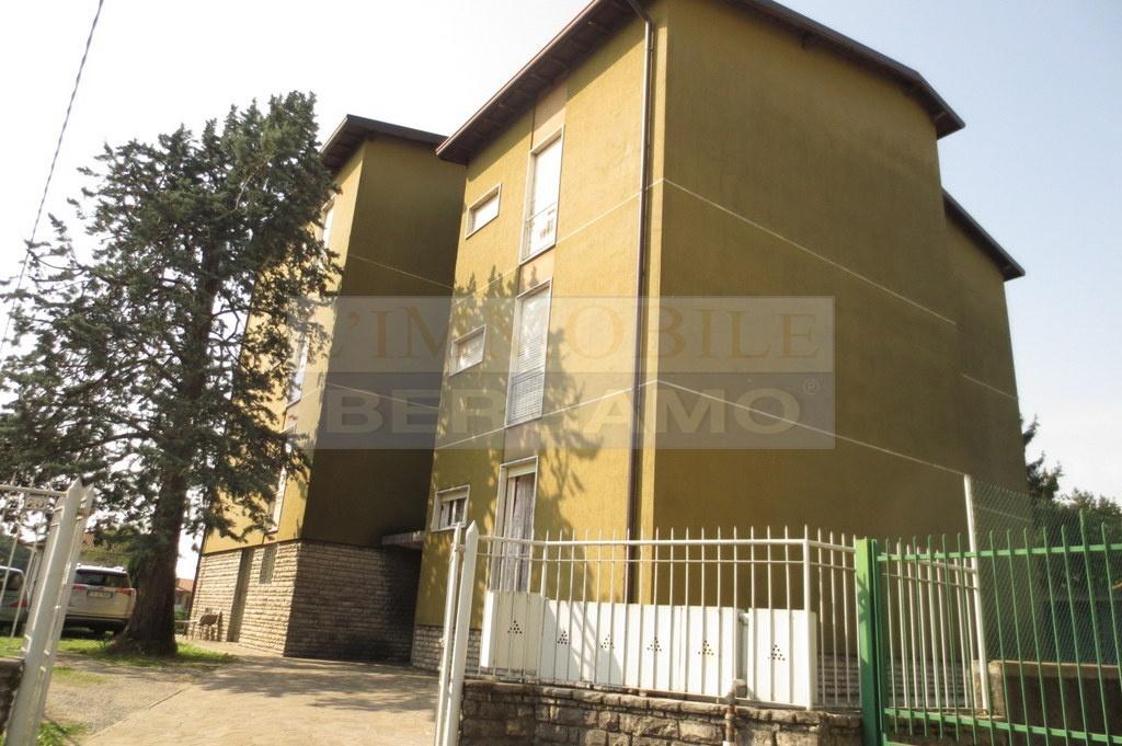 Appartamento da ristrutturare in vendita Rif. 8791723