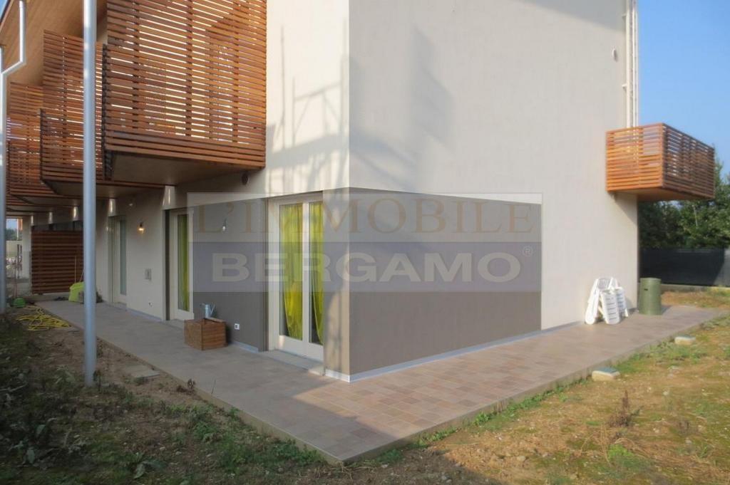 vendita appartamento bergamo s.tommaso  309000 euro  4 locali  136 mq