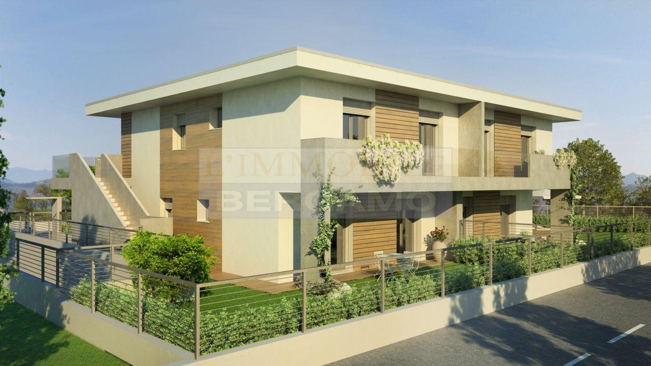 Appartamento in vendita Rif. 9371008