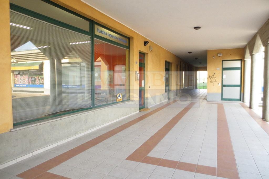 Appartamento in vendita a Zanica, 2 locali, prezzo € 98.000 | PortaleAgenzieImmobiliari.it