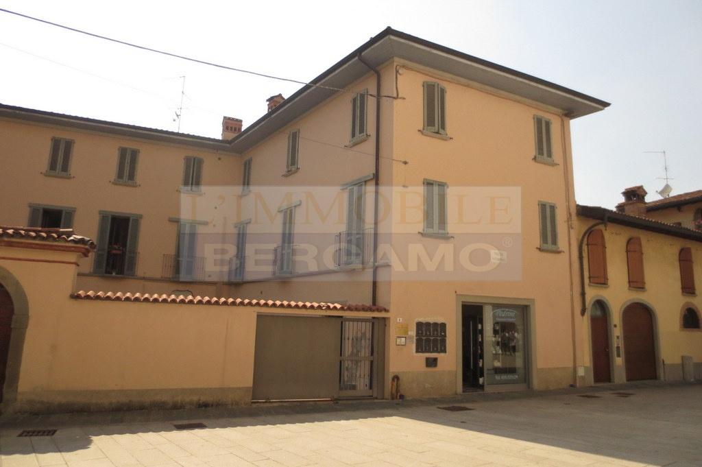 Appartamento in vendita a Zanica, 2 locali, prezzo € 59.000 | PortaleAgenzieImmobiliari.it