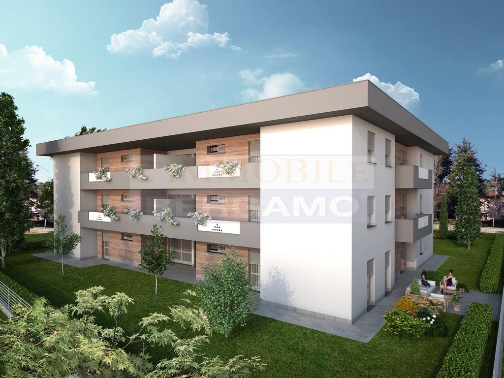 Appartamento in vendita Rif. 11044021