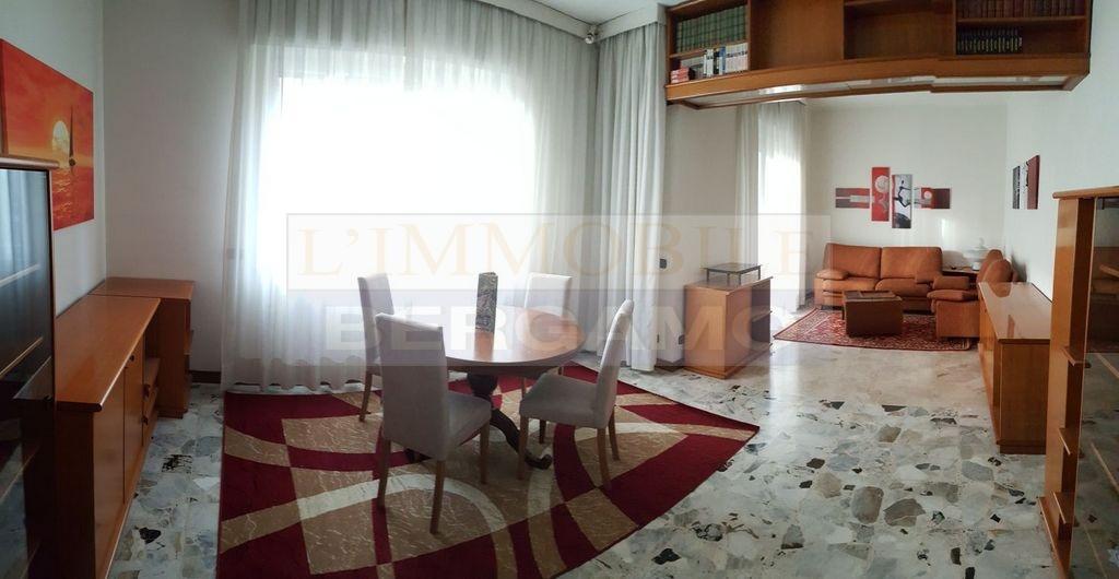 Appartamento in affitto a Albino, 3 locali, prezzo € 550 | PortaleAgenzieImmobiliari.it