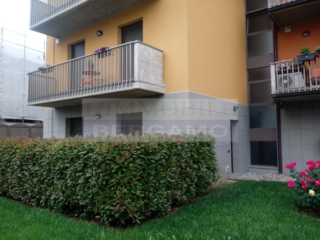 Appartamento in vendita Bergamo