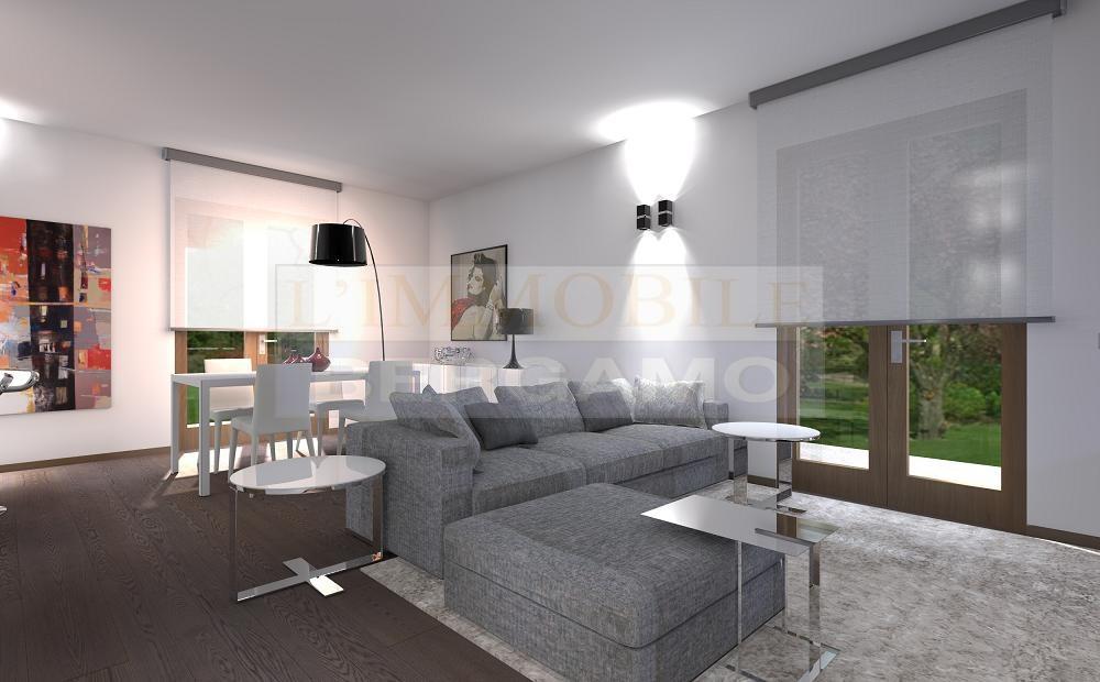 Villa in vendita Rif. 12281883