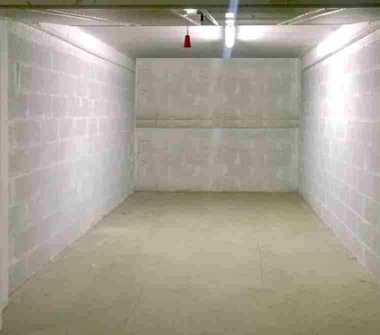 Box e posti auto in ottime condizioni in vendita Rif. 12317343