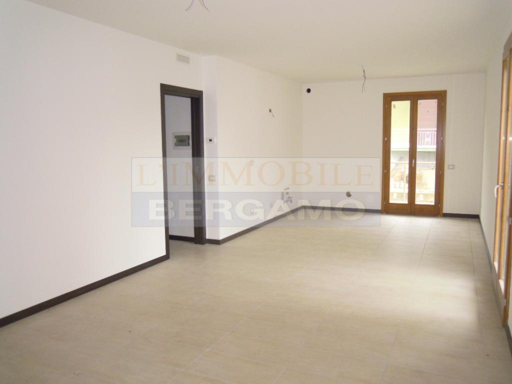 Appartamento in vendita a Chiuduno, 4 locali, prezzo € 167.000 | PortaleAgenzieImmobiliari.it