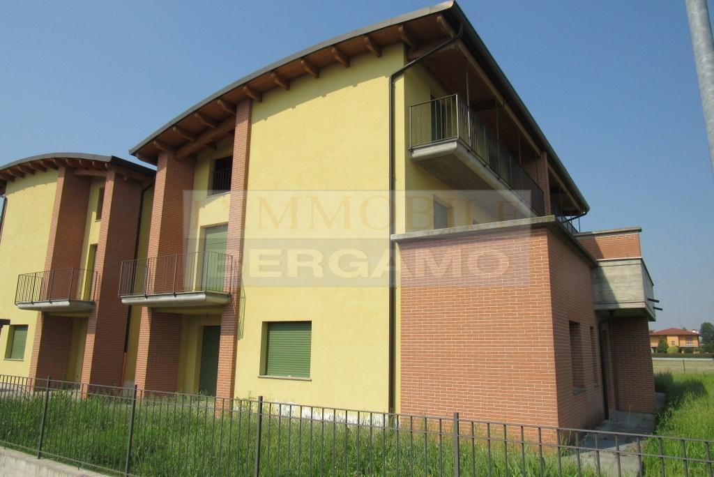 Appartamento GRASSOBBIO K145B