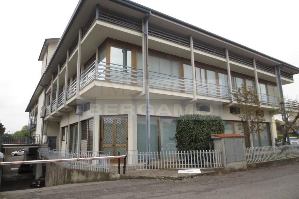 Laboratorio monolocale in vendita a Zanica (BG)