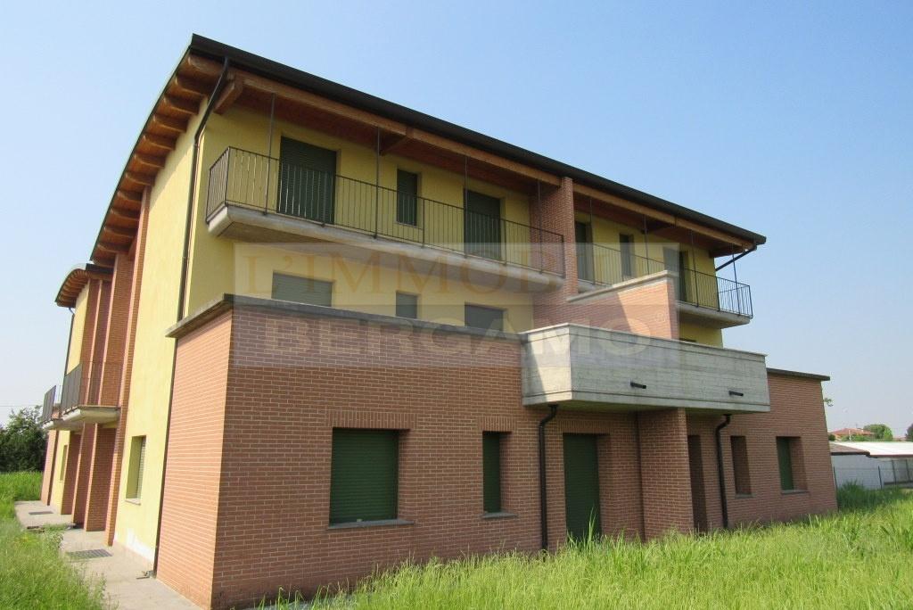 Appartamento in vendita a Grassobbio, 3 locali, prezzo € 235.000 | PortaleAgenzieImmobiliari.it