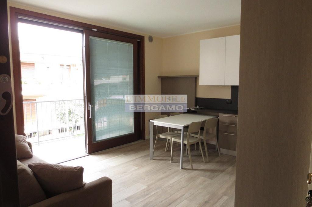 Appartamento GRUMELLO DEL MONTE T188