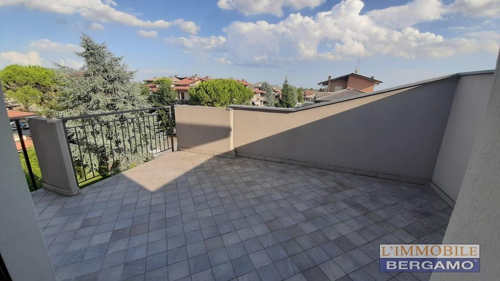 Appartamento in vendita a Grassobbio, 3 locali, prezzo € 189.000   PortaleAgenzieImmobiliari.it