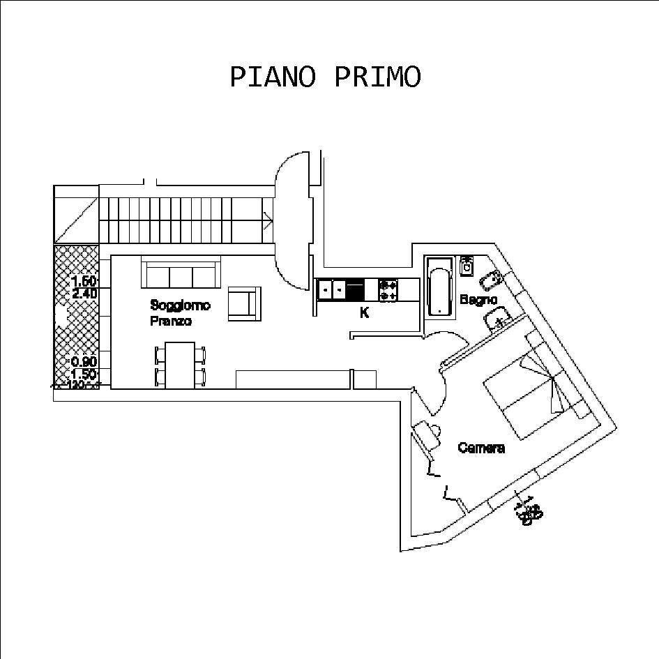 planimetria n.18