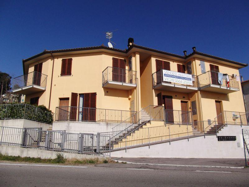 Appartamento in vendita a Roccastrada, 4 locali, prezzo € 95.000 | PortaleAgenzieImmobiliari.it